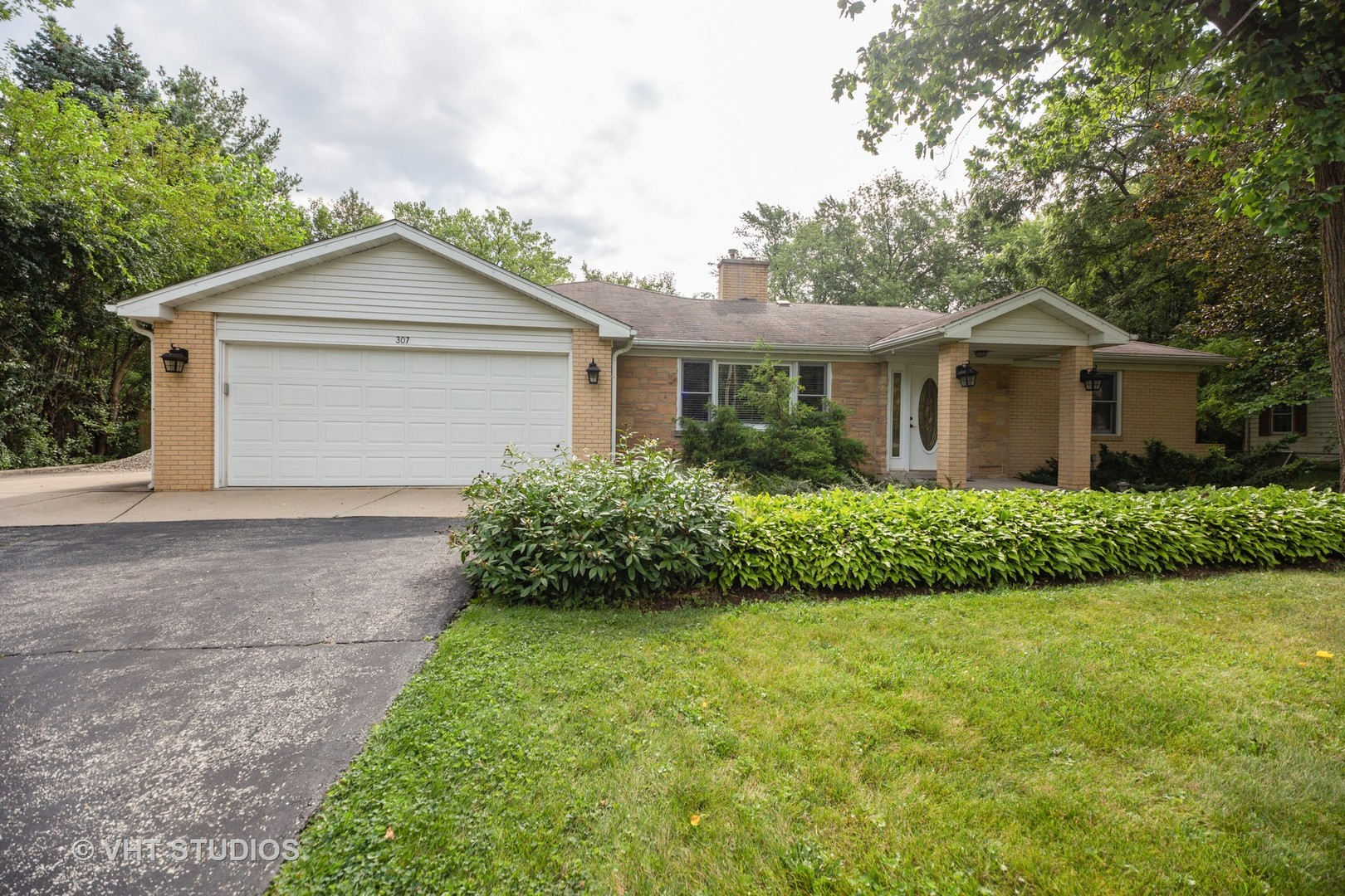 307 N SCHOENBECK Road, Prospect Heights IL 60070