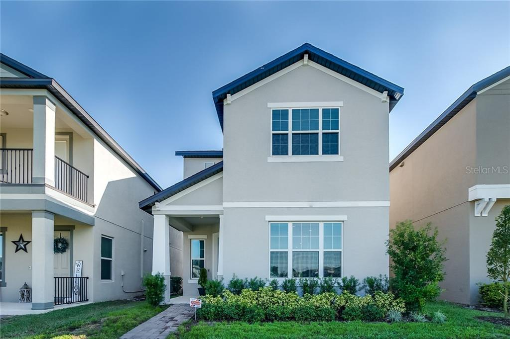 2295 WHITE FEATHER LOOP, Oakland FL 34787