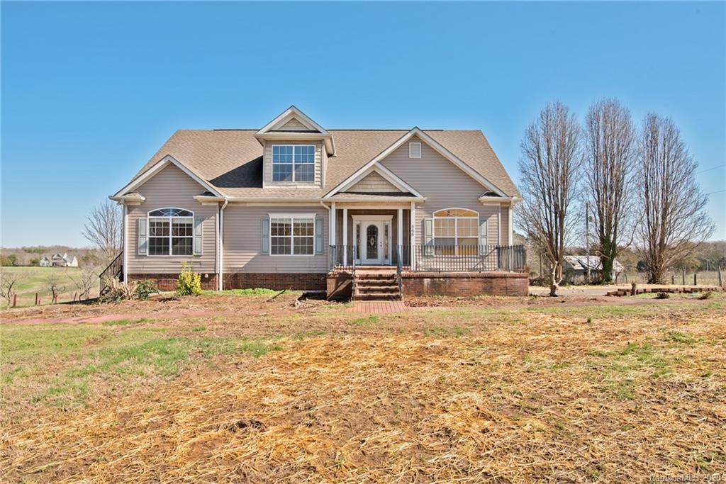 566 Patterson Farm Road, Mooresville NC 28115