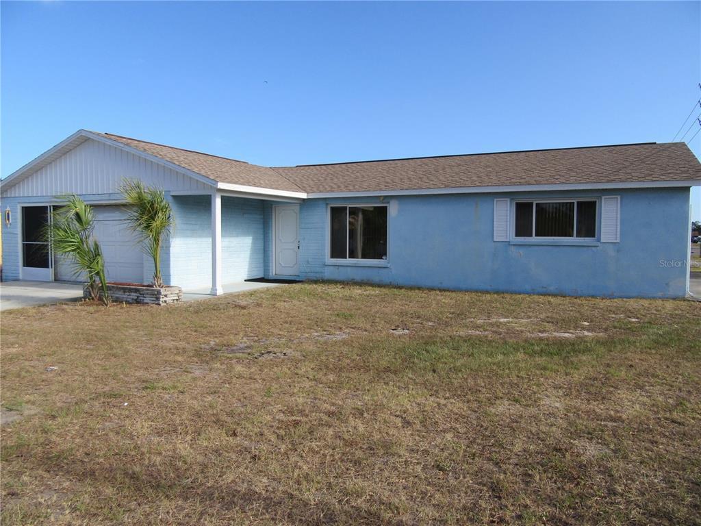 6451 BANDURA AVE, New Port Richey FL 34653