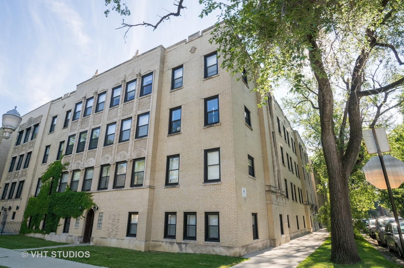 2648 W Glenlake Avenue Unit 2C, Chicago IL 60659