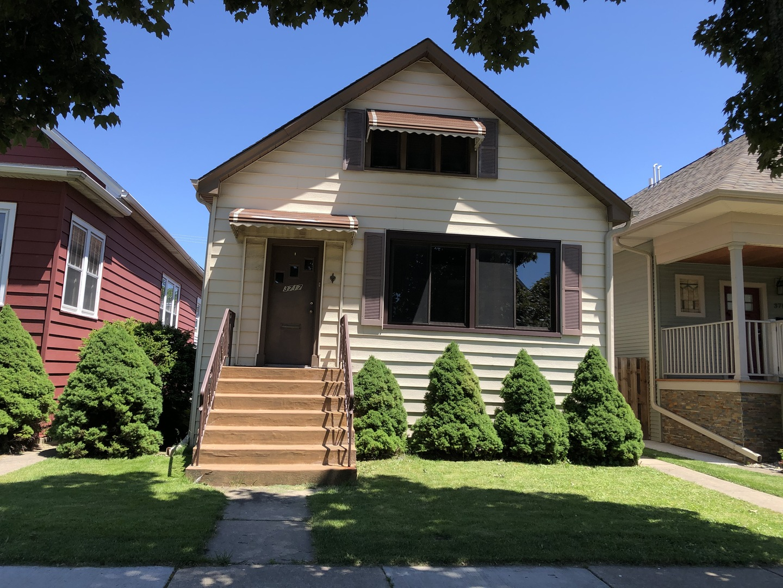 3717 N Spaulding Avenue, Chicago IL 60618