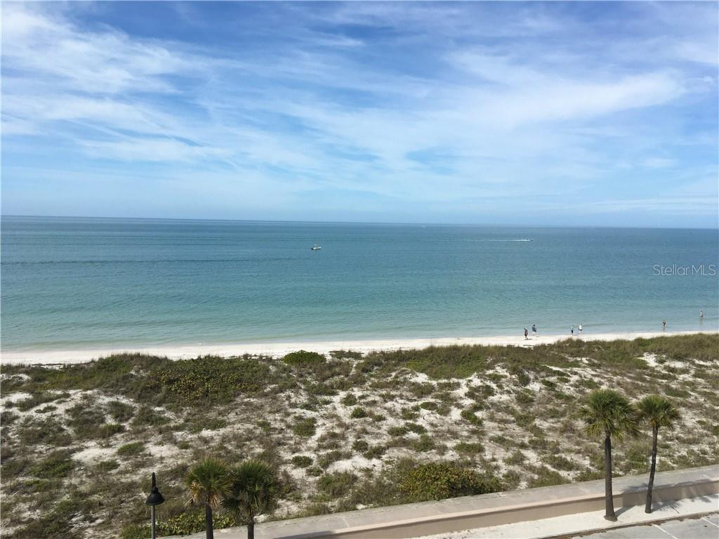 403 GULF WAY #602, St Pete Beach FL 33706