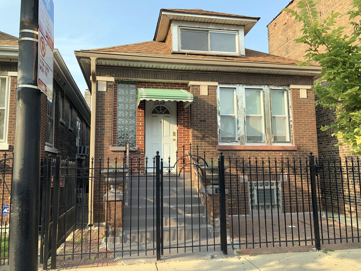 3238 W 55th Street, Chicago IL 60632