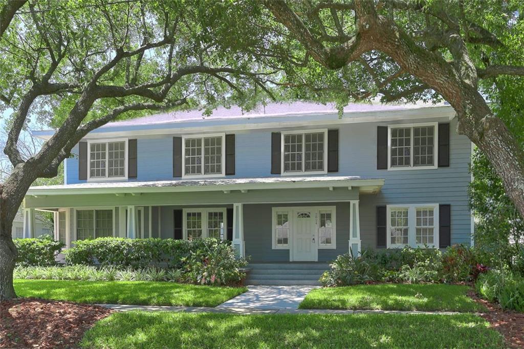 2824 W MORRISON AVE, Tampa FL 33629