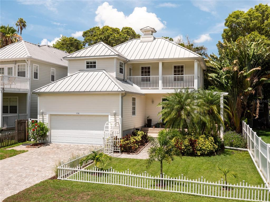 1536 ROSEWOOD ST, Clearwater FL 33755