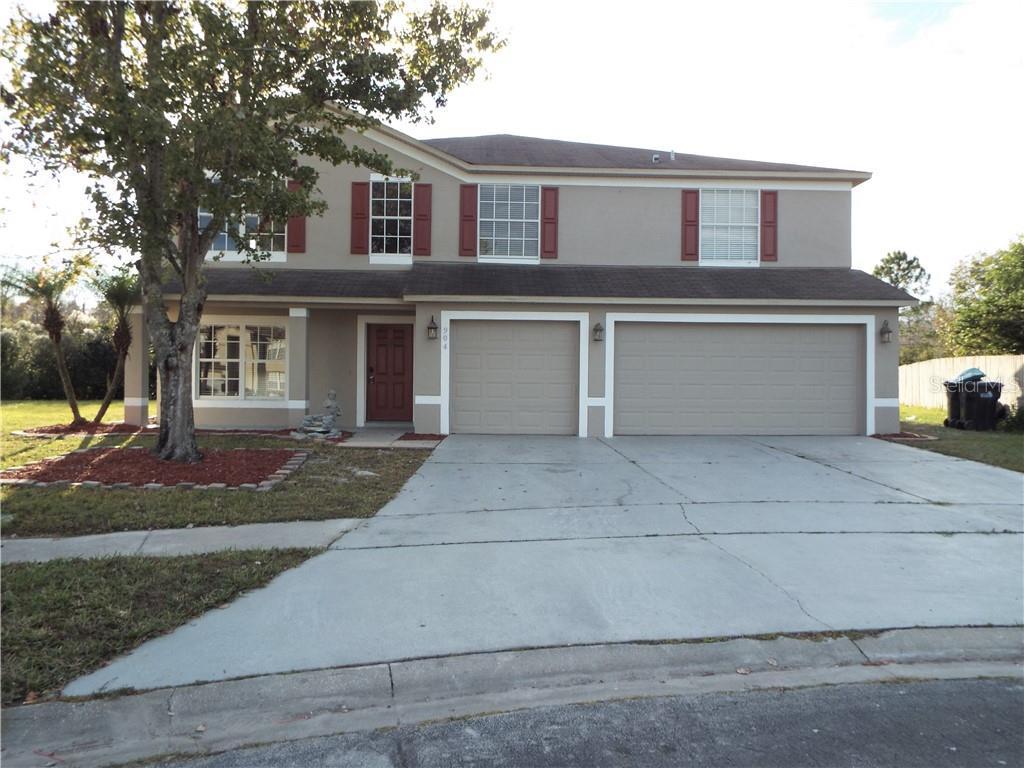 904 BELHAVEN DR, Orlando FL 32828