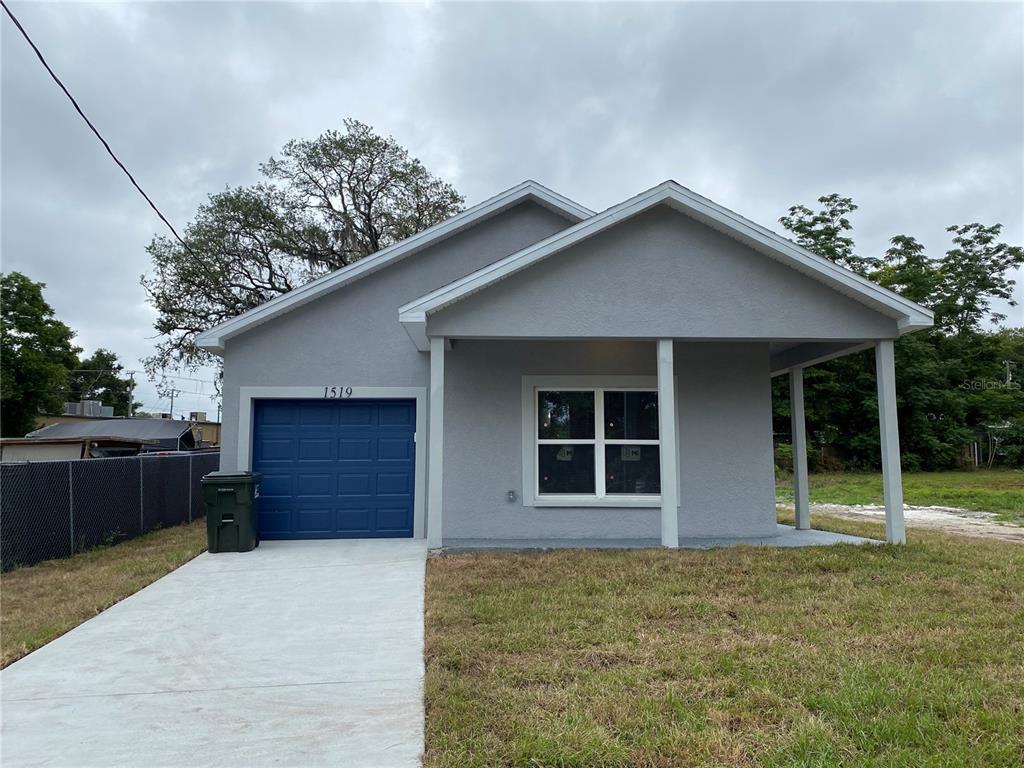 1519 ARLINGTON RD, Lakeland FL 33805