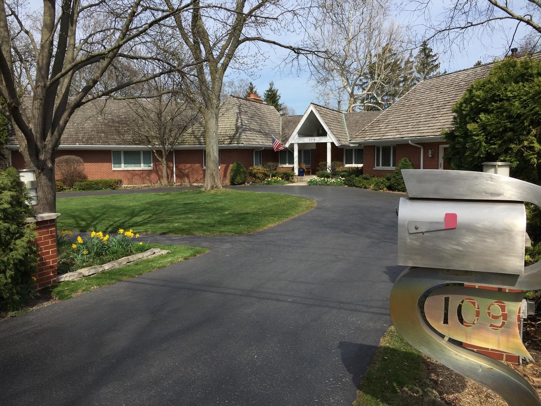109 Sunset Ridge Road, Northfield IL 60093