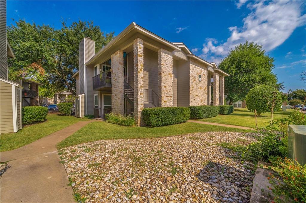 10616  Mellow Meadows Dr  #4A, Austin TX 78750