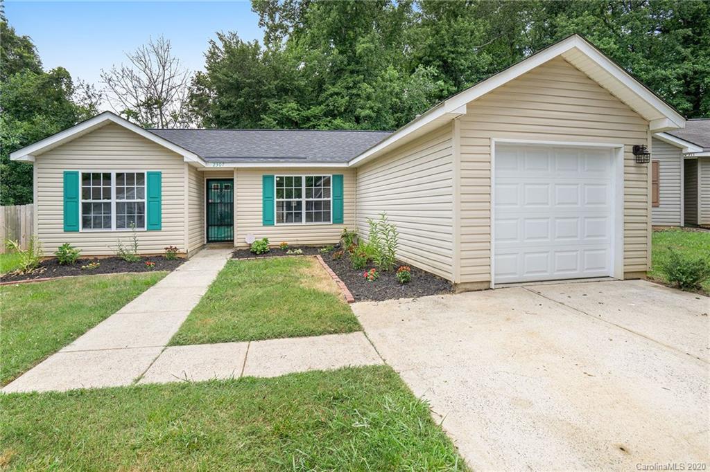 2307 Eargle Road, Charlotte NC 28269