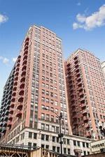 208 W Washington Street Unit 1609, Chicago IL 60606