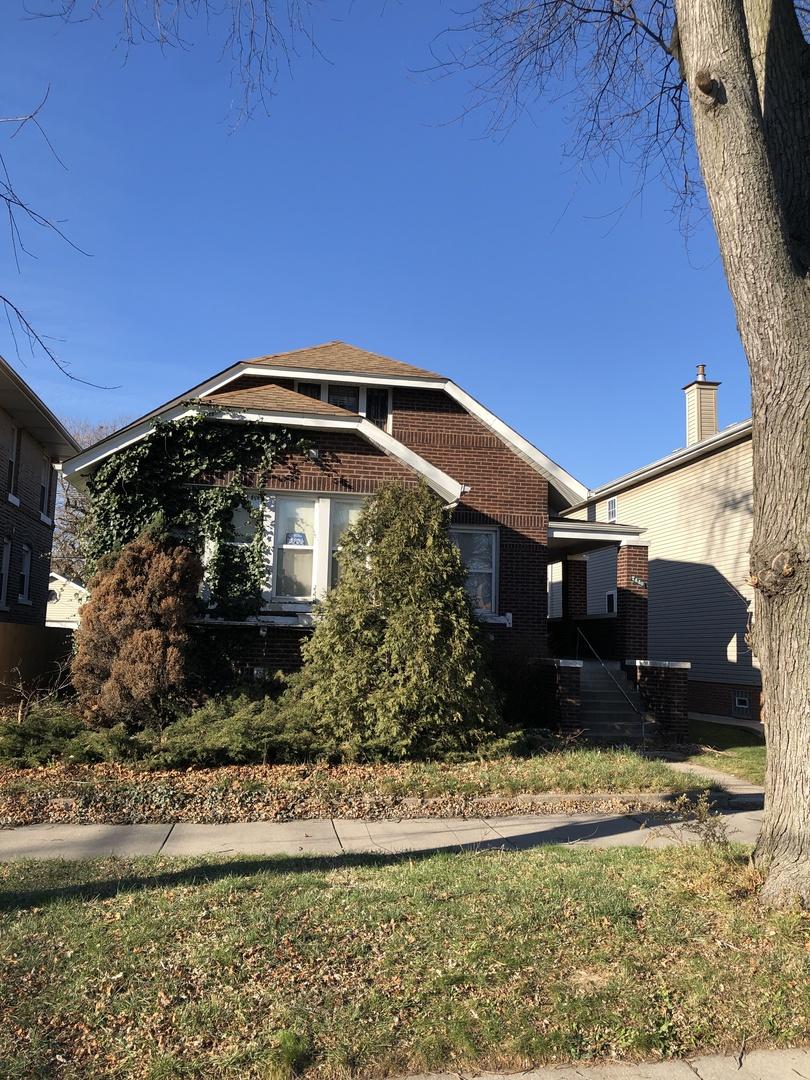 7440 S Oglesby Avenue, Chicago IL 60649