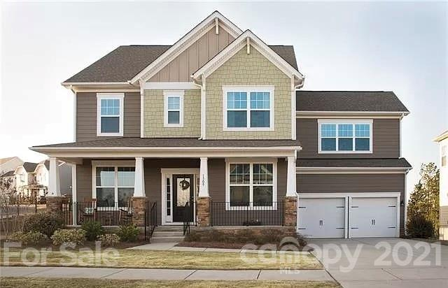 1309 Corey Cabin Court, Fort Mill SC 29715