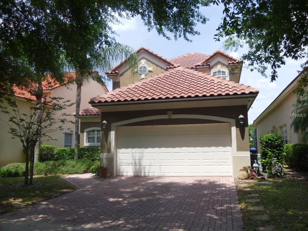 8417 SAINT MARINO BLVD, Orlando FL 32836
