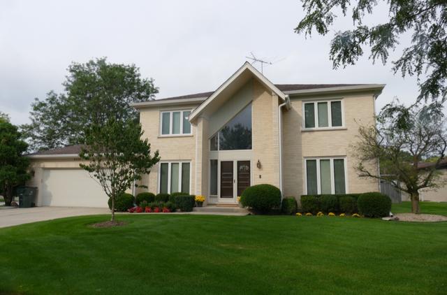 3320 springdale Avenue, Glenview IL 60025