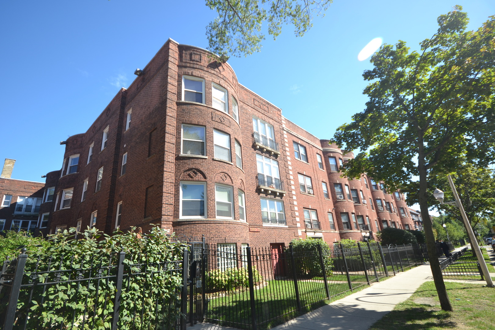 5955 N Winthrop Avenue Unit 1W, Chicago IL 60660