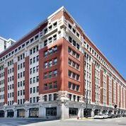 732 S FINANCIAL Place Unit 412, Chicago IL 60605