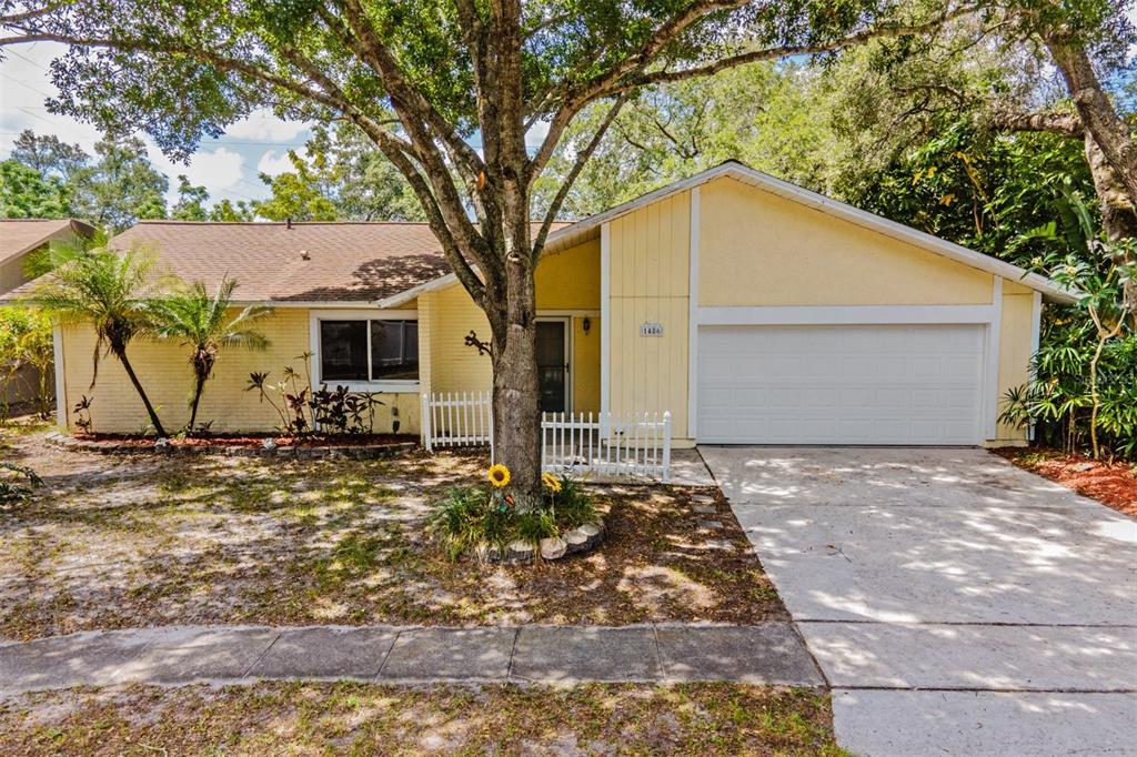 1486 CAIRD WAY, Palm Harbor FL 34683