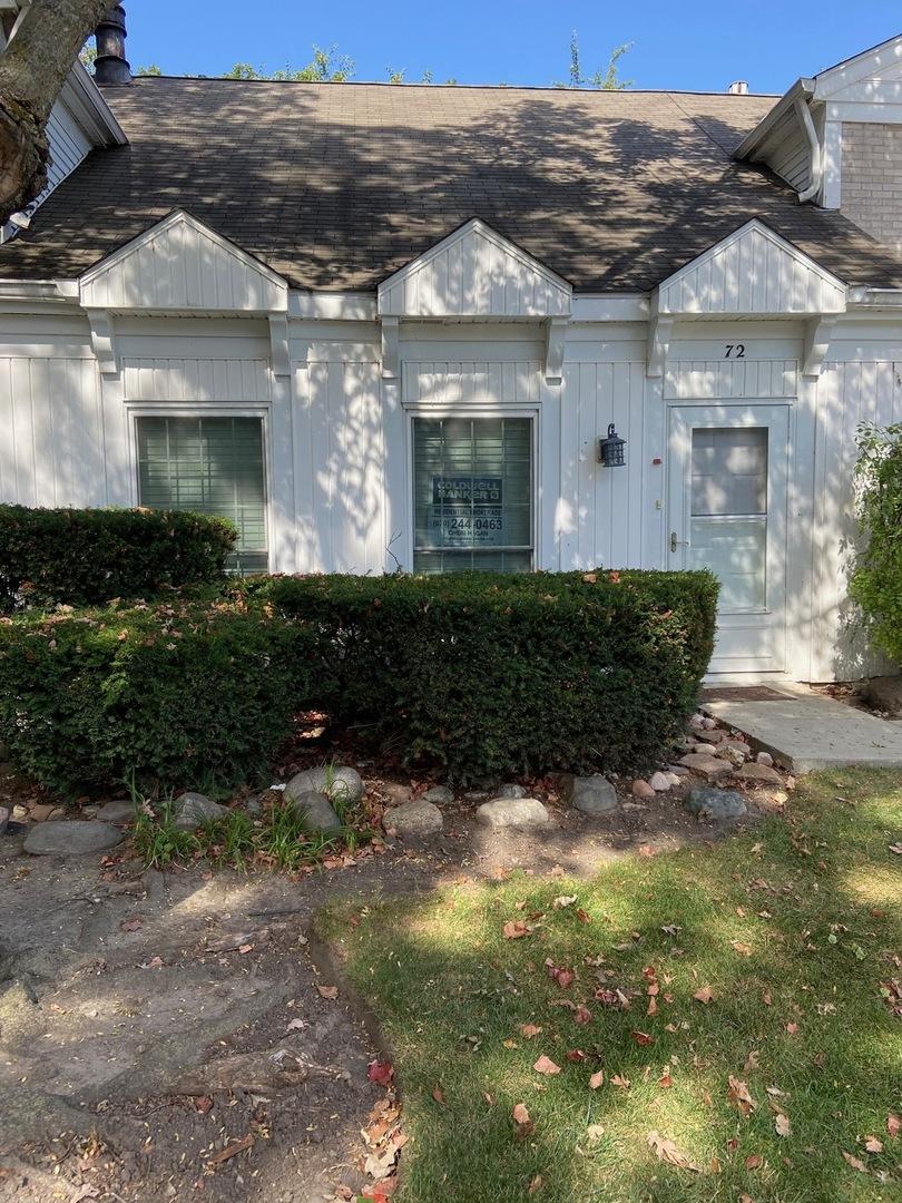 72 Bright Oaks Circle, Cary IL 60013