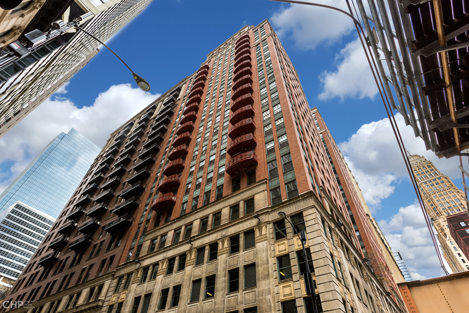 208 W Washington Street Unit 1411, Chicago IL 60606
