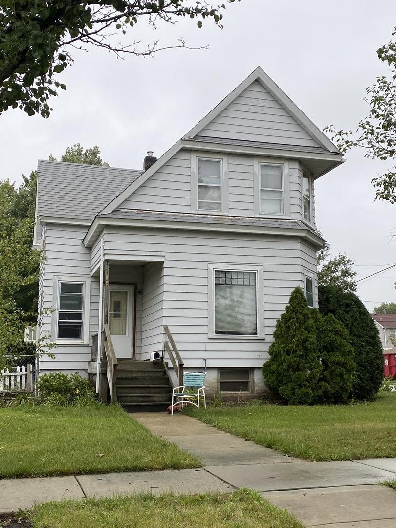233 W Pomeroy Street, West Chicago IL 60185