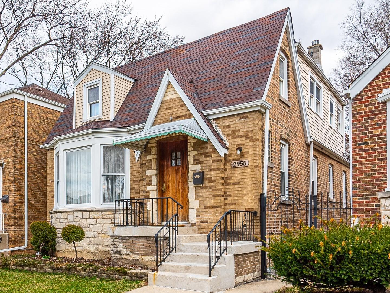 2955 N MEADE Avenue, Chicago IL 60634