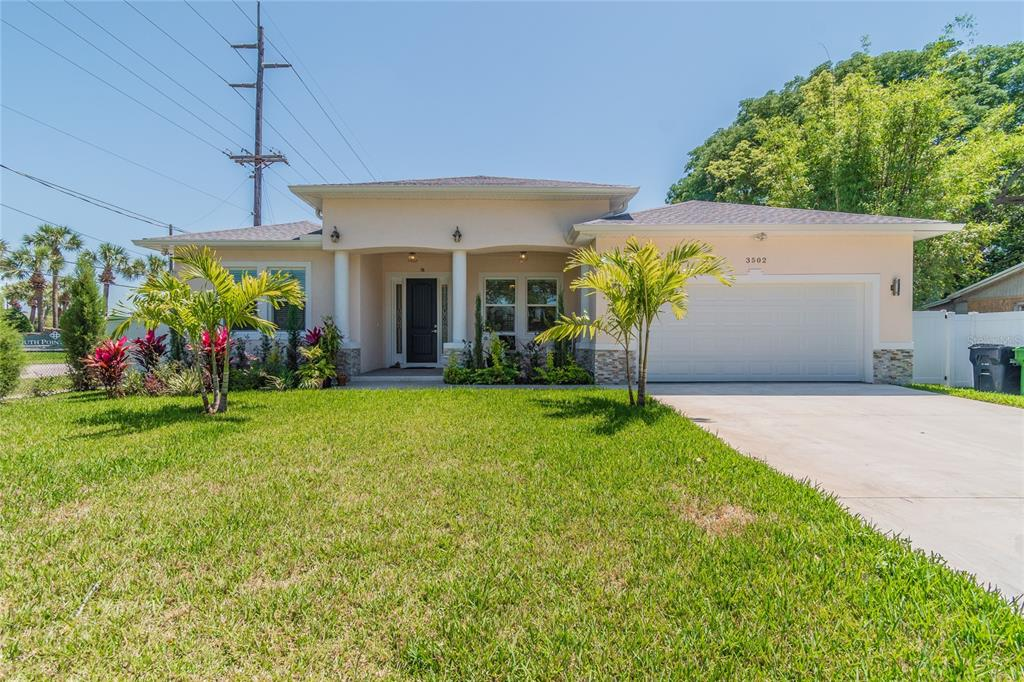 3502 W MCELROY AVE, Tampa FL 33611