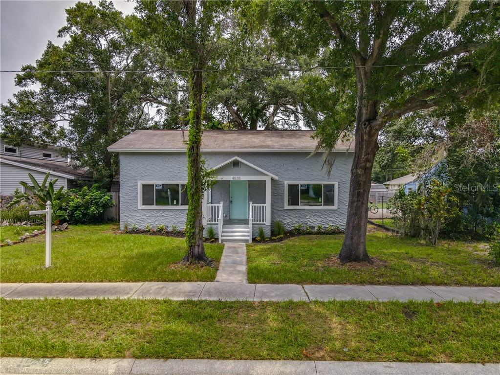4535 YARMOUTH AVE S, St Petersburg FL 33711