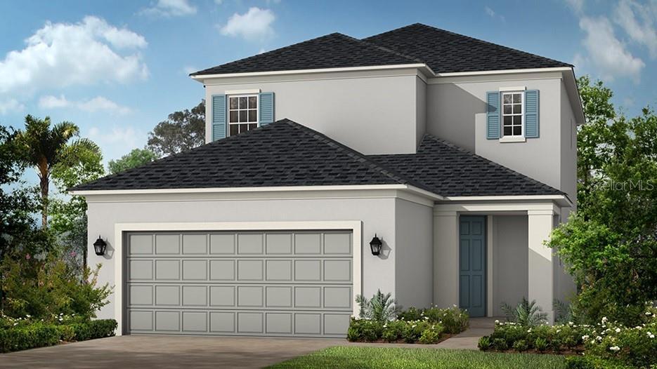 2639 RIDGETOP LN, Clermont FL 34711