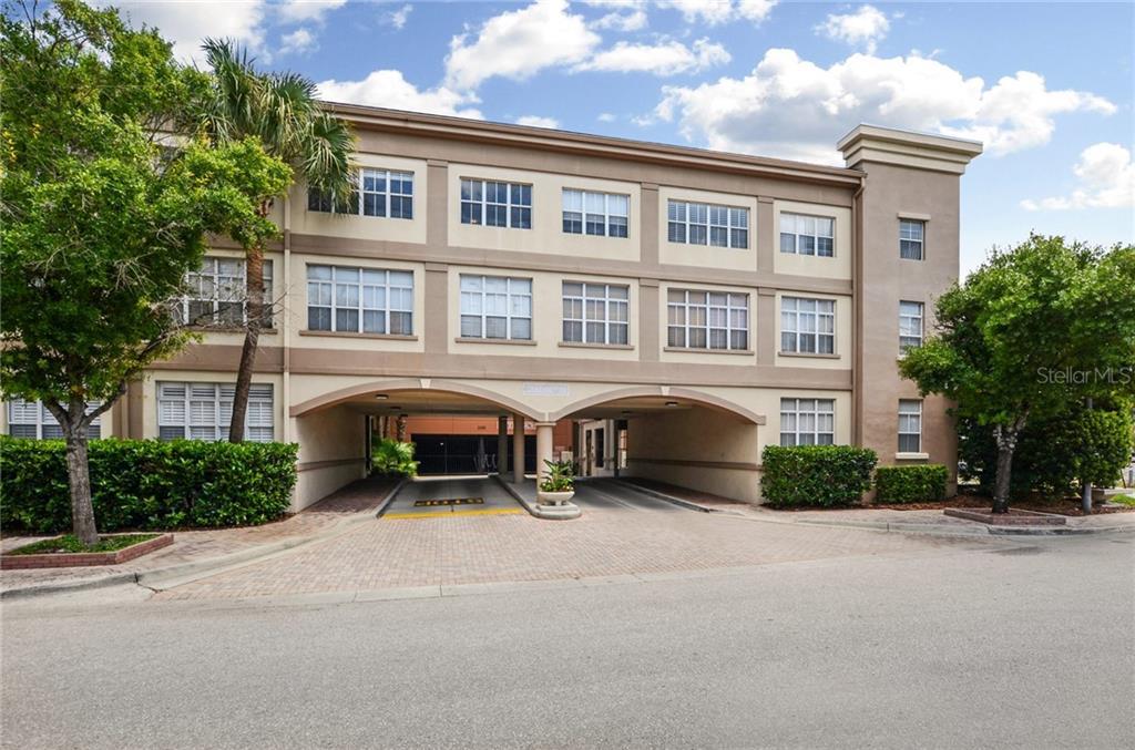 2320 W AZEELE ST #332, Tampa FL 33609
