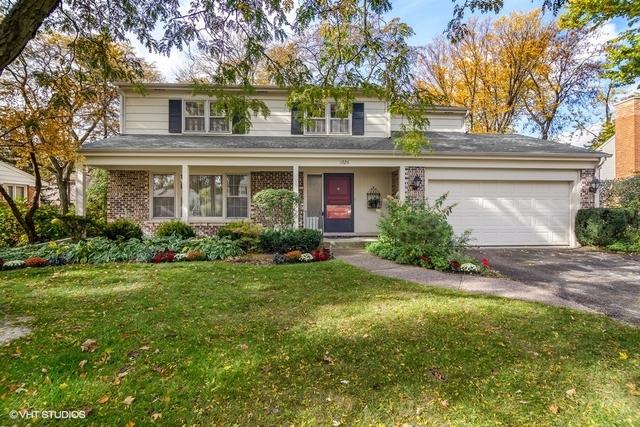 1026 Juniper Terrace, Glenview IL 60025