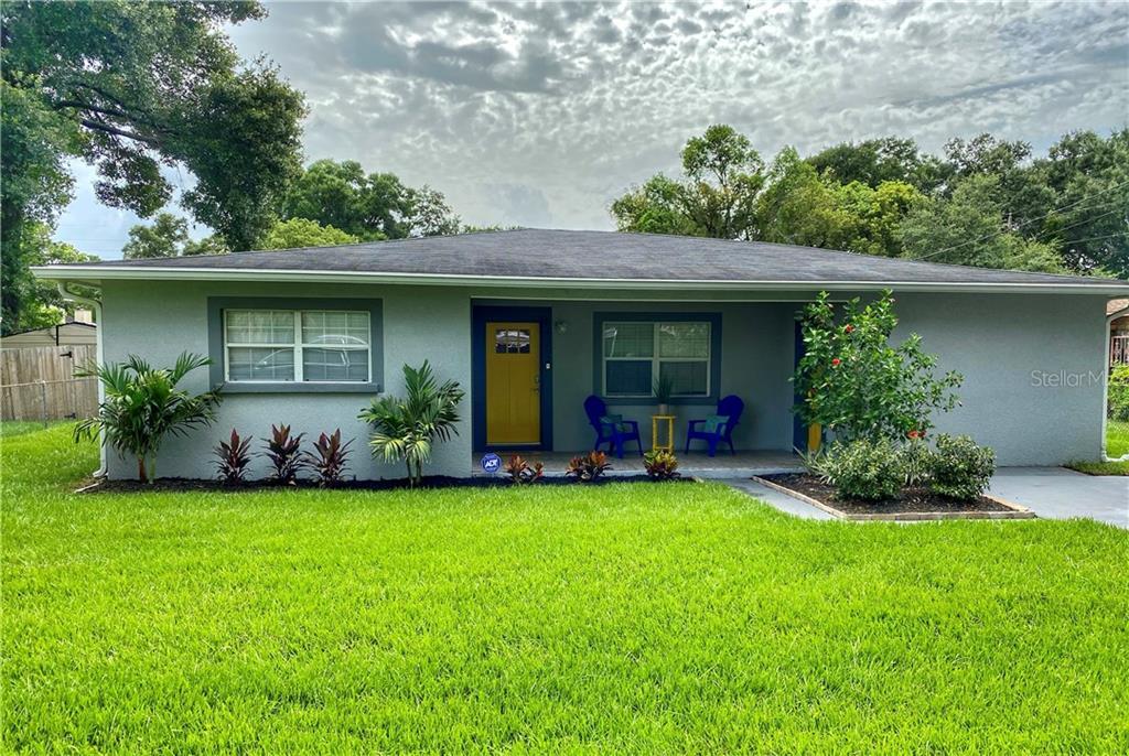 6422 N 23RD ST, Tampa FL 33610