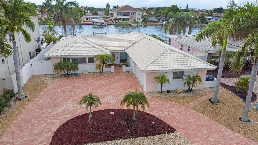805 CAPRI BLVD, Treasure Island FL 33706