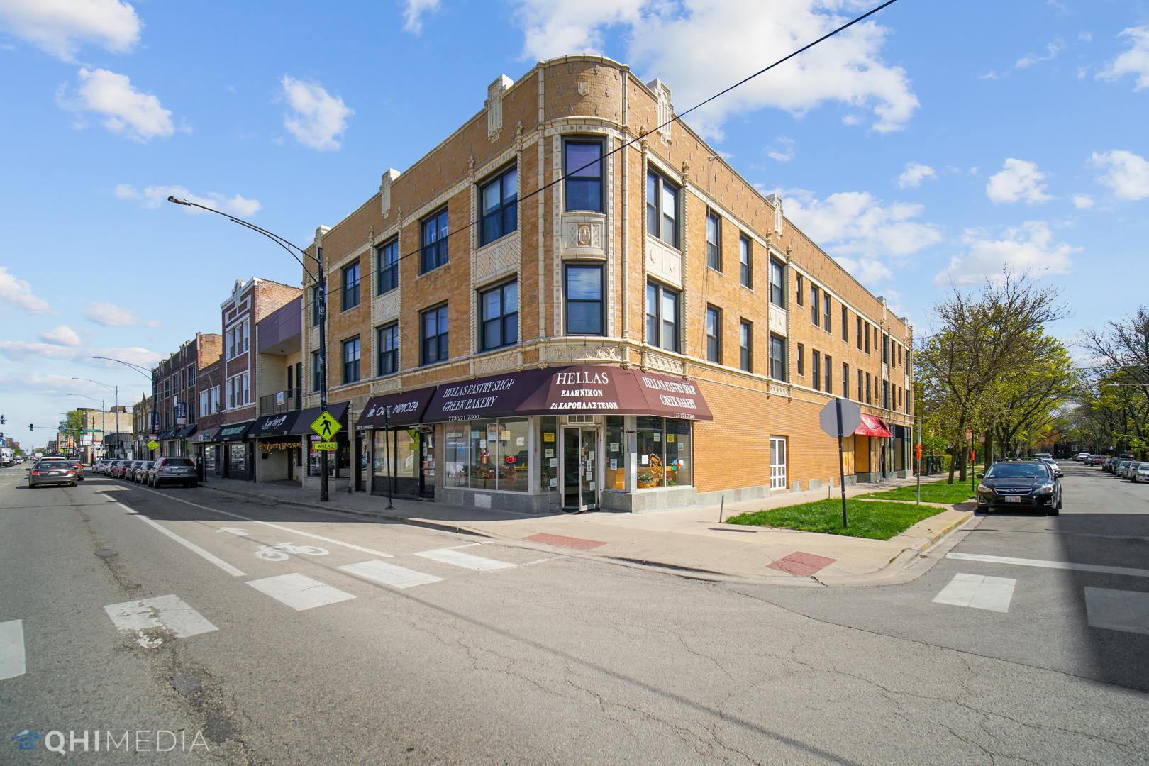 2623 W LAWRENCE Avenue Unit 2E, Chicago IL 60625