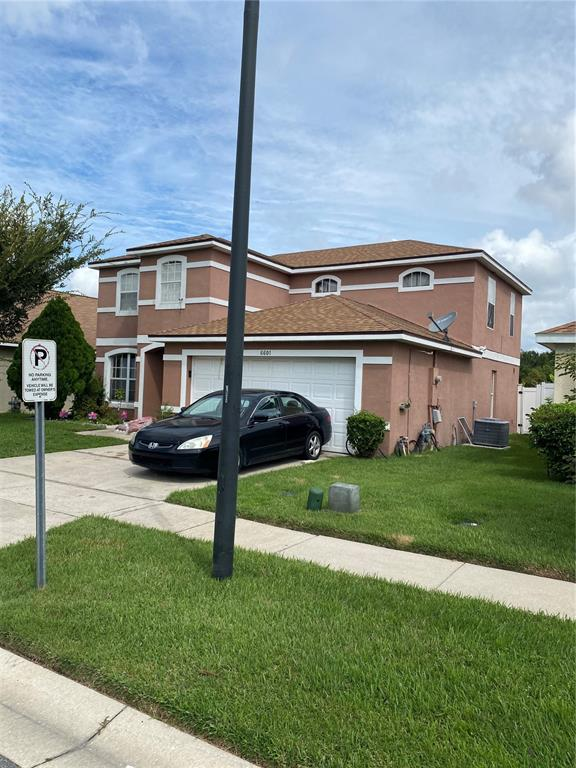 6601 CHERRY GROVE CIR, Orlando FL 32809
