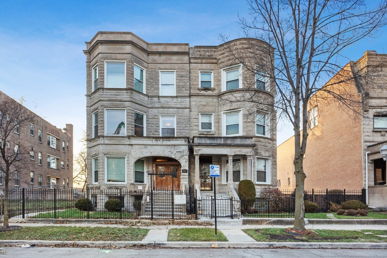 4414 S Vincennes Avenue Unit 2, Chicago IL 60653