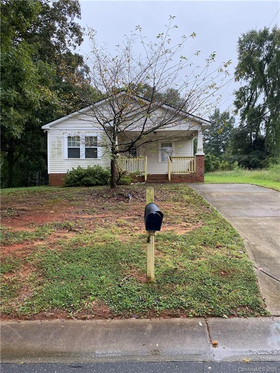 837 Rodey Avenue Unit 20, Charlotte NC 28206