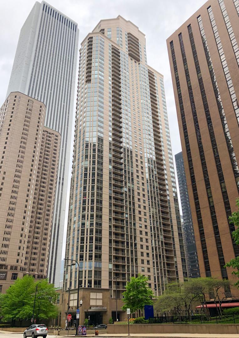 222 N COLUMBUS Drive Unit 3106, Chicago IL 60601