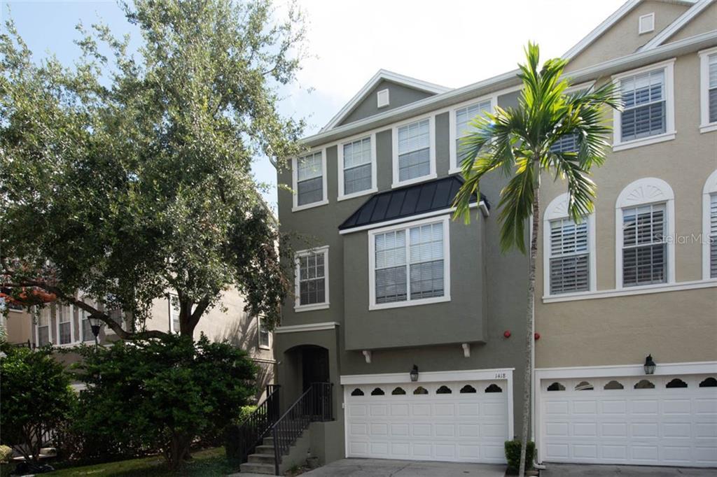1418 HARBOUR WALK RD, Tampa FL 33602