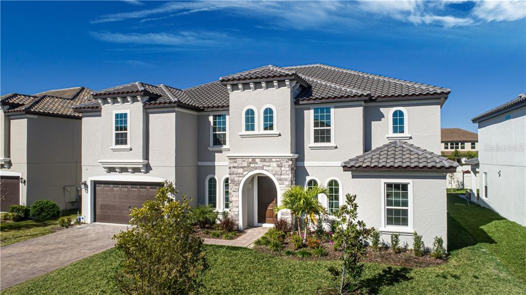 8312 LUDINGTON CIR, Orlando FL 32836