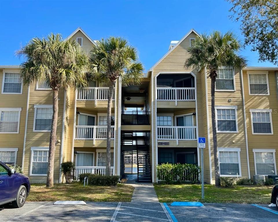 1065 S HIAWASSEE RD #1424, Orlando FL 32835