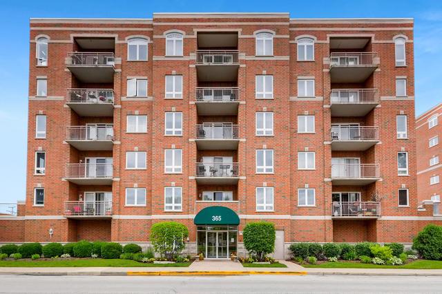 365 Graceland Avenue Unit 606, Des Plaines IL 60016