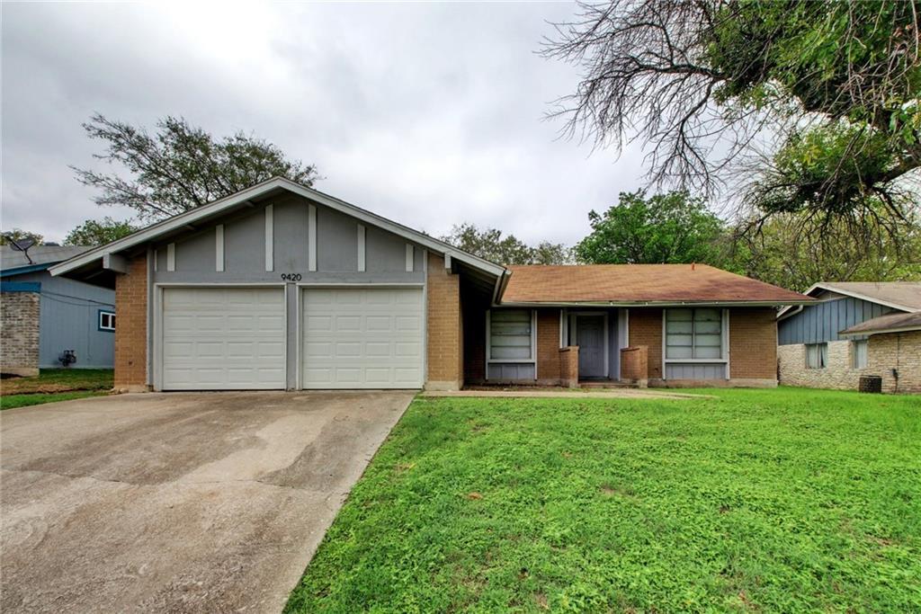 9420  Meadow Vale None  , Austin TX 78758