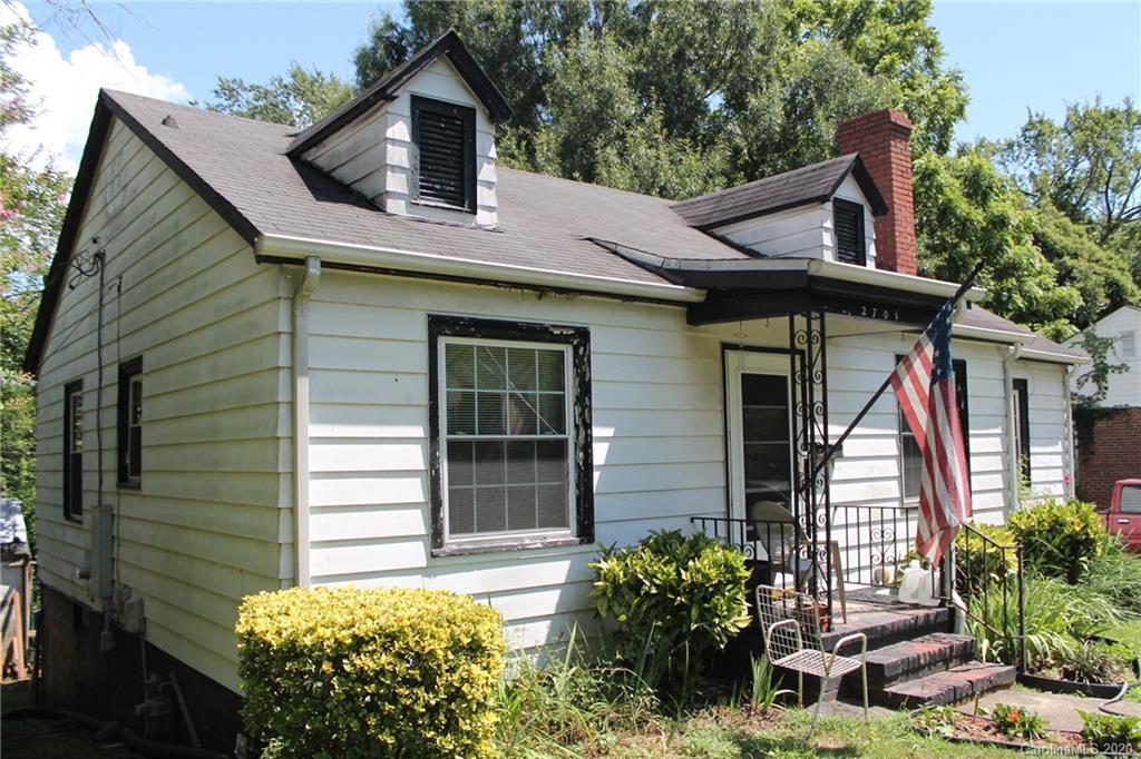 2701 Phillips Avenue, Charlotte NC 28208