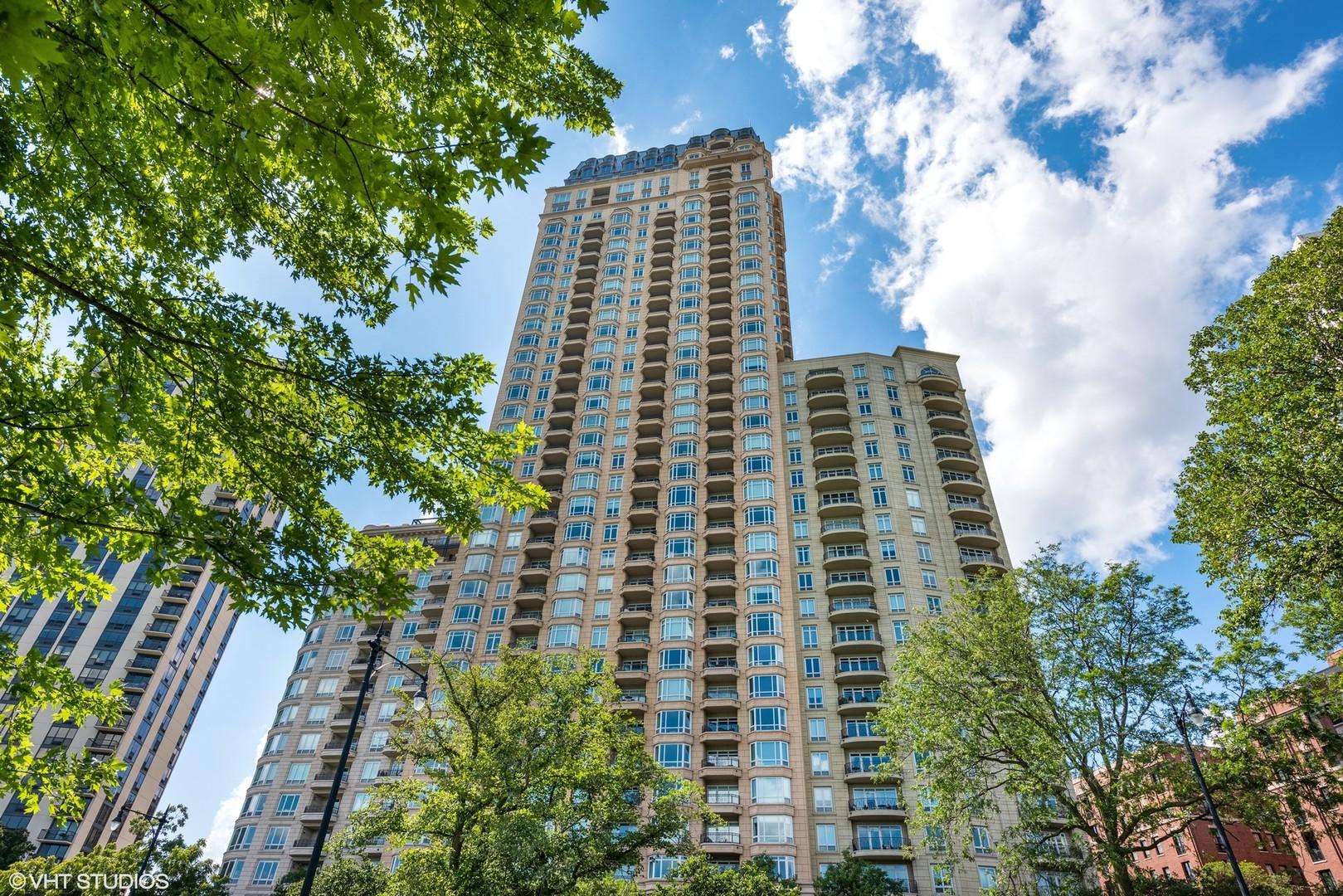 2550 N Lakeview Avenue Unit N601, Chicago IL 60614