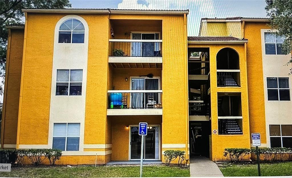 5267 IMAGES CIR #205, Kissimmee FL 34746