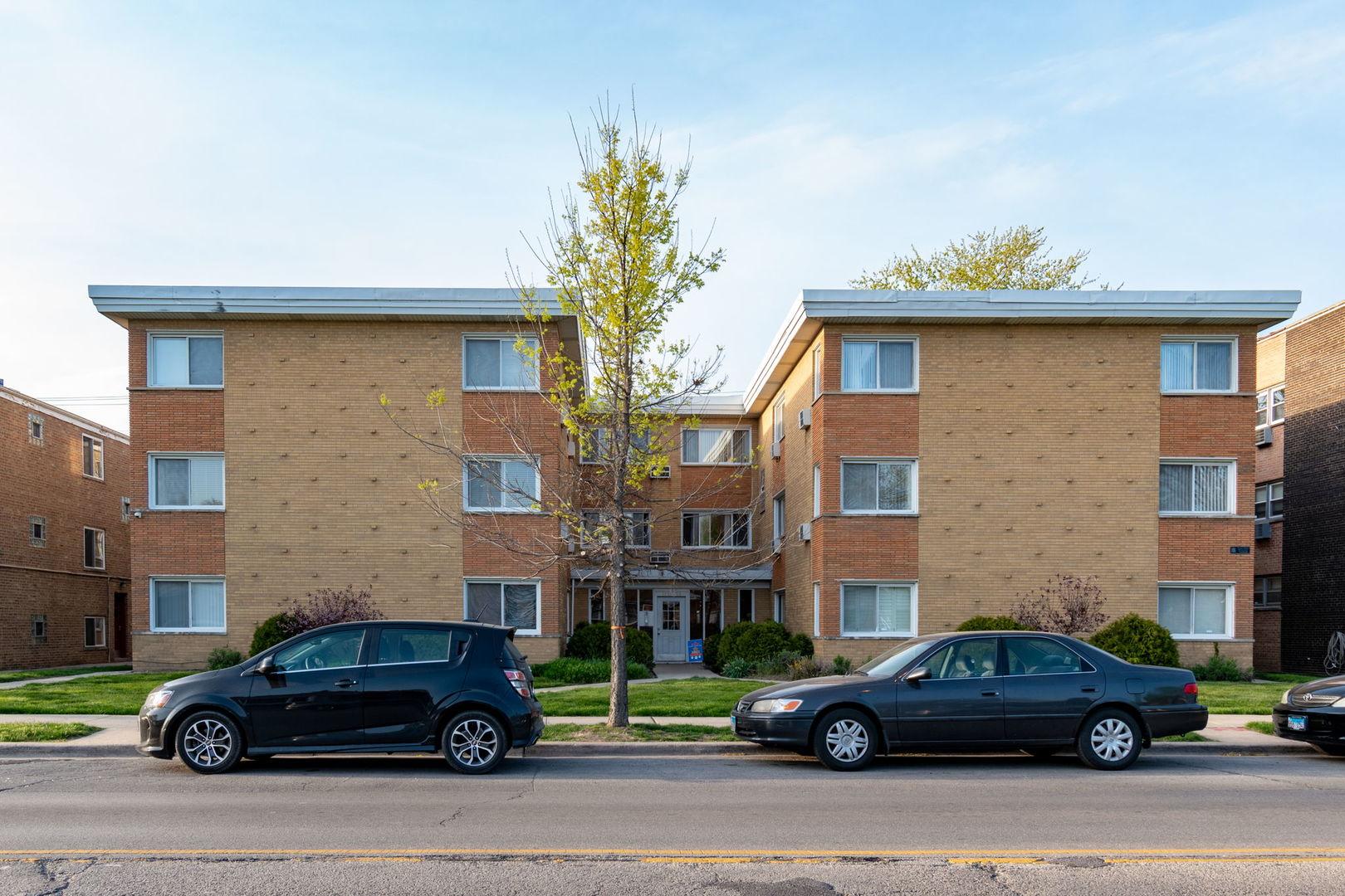 1619 W Howard Street Unit B3, Evanston IL 60202