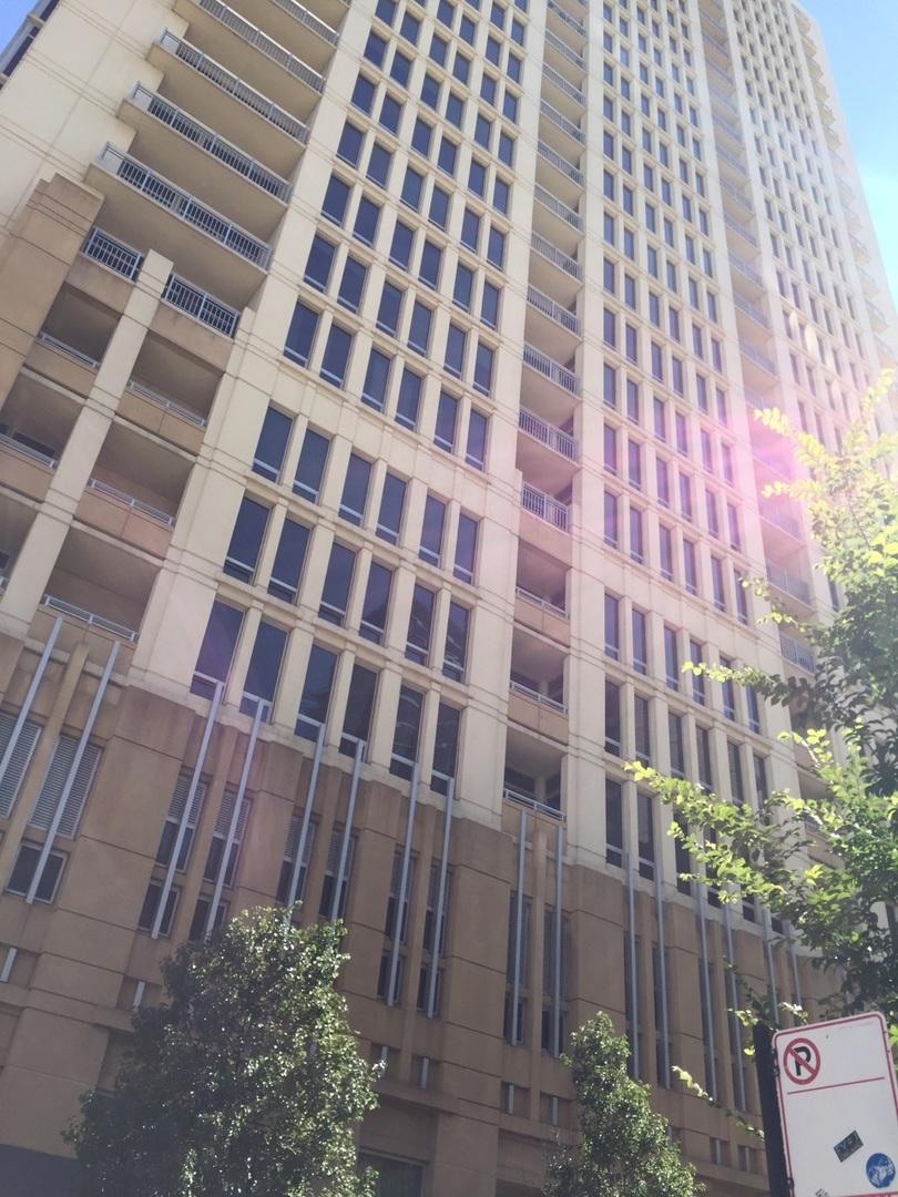 1400 S Michigan Avenue Unit 1607, Chicago IL 60605