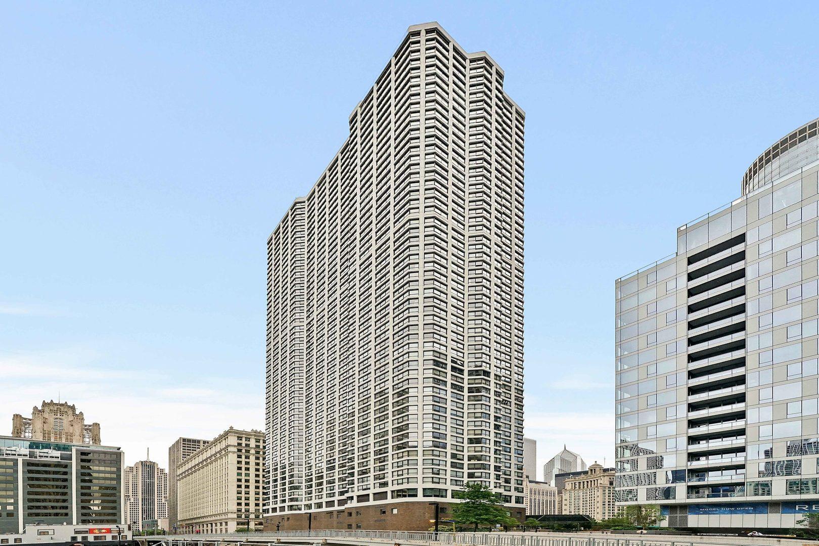 405 N Wabash Avenue Unit 1213, Chicago IL 60611